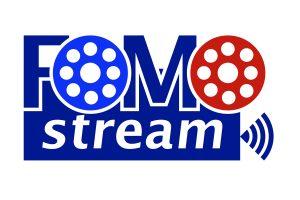 FOMOstream™ Logo