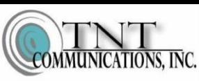 TnT Communications, Inc.